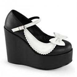 Pantofi POISON 04